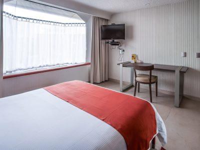 Suite Sencilla Hotel Puente Real Puebla