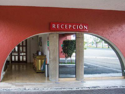 Hotel Puente Real Puebla