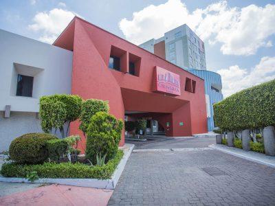 Puente Rela Hotel Puebla