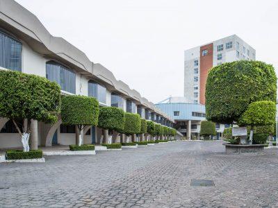 Galería Hotel Puente Real Puebla
